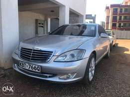 quick sale s class buy and drive