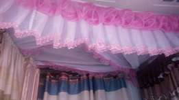 Bed nets