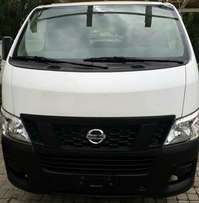 Nissan Urban Bus,Air conditioned,