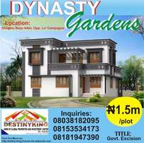 Are you Looking for where to Build your Home/Houses/Business or Invest