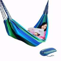 Cotton Hammock