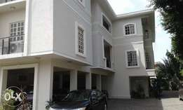 A Lovely 4 Bedrooms Flat for Rent in Ikoyi.