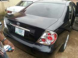 04 Toyota camry factory customised nigeria