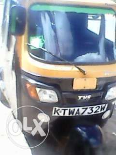 tuktuk in good condition for quick sale Thika - image 3