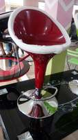 High quality plastic wine bar stool
