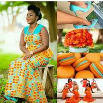 Best of kente design for all occasions