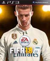 Ps3 Game Fifa 2018