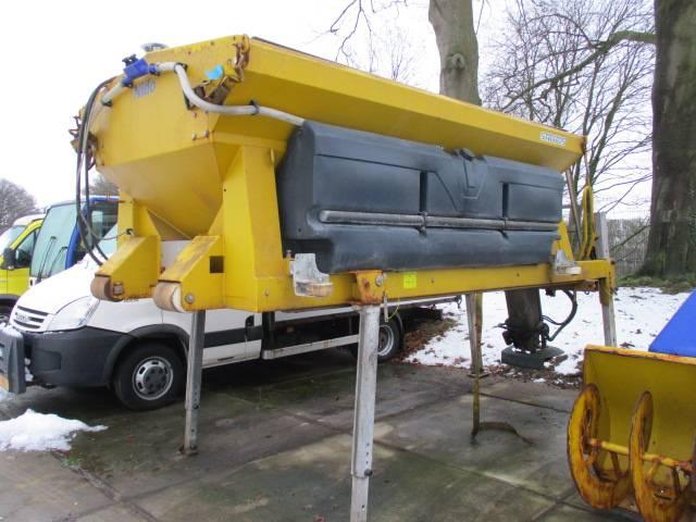 Schmidt NIDO Stratos B50-36 VALN 5m3 Salzstreuer - 2000