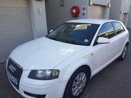 Audi A3 in Excellent Condition. Private Sale