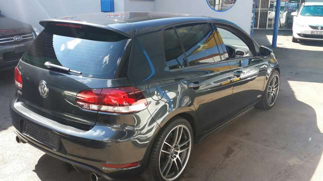 V.w golf 6 gti dsg East Rand - image 6