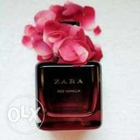Red Vanilla by Zara