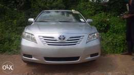 An extra clean Tokunbo toyota camry 2007 model, urgent buyer is needed