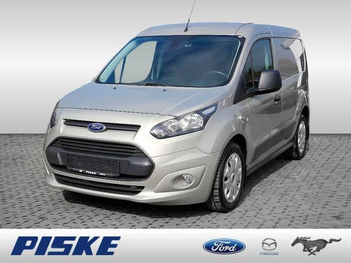 Ford Transit Connect 1.6 TDCI 200 Trend AHK KAMERA - 2016