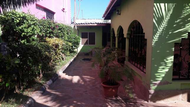 RAYO holly day homes 2bedroom own compound Mtwapa - image 1
