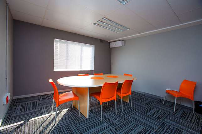 Serviced Office Space and Co-Working in Durban (Central) Durban Central - image 2
