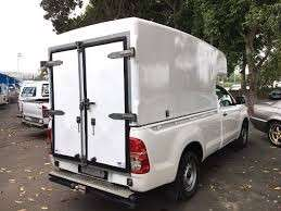 Hilux Canopy for swop or sale