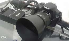 Great Canon Eos 1200D for sale