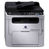 Konica Colour Printer(Four in one)