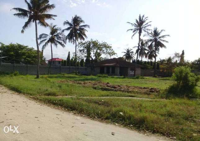 1,800 Sqmts Corner Plot at Mbezi Beach Ilala - image 2