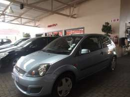 2007 Ford Fiesta 1.6 TDCi Trend 3Dr.