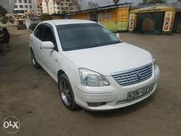 Toyota premio fully loaded,extremely clean, buy and drive
