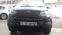 2016 Ford Ecosport Available for Sale