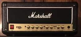 Marshall DSL15H Valve/Tube Amp Head