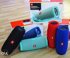 JBL Charge 3 Brand New Sealed Order Yours Now!