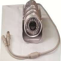 8mm CCD Camera (Brand New)