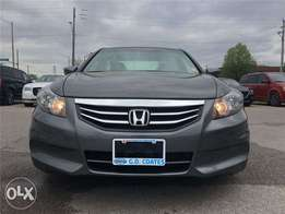 Honda Accord 2010 Just Like Brand New