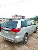 Perfect Toyota Sienna is here for sale