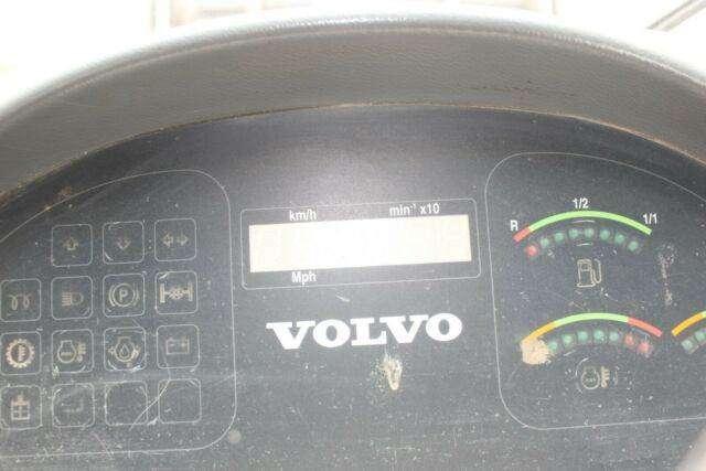 Volvo L 30 Bzx - Mit Schaufel Und Gabel - 2004 - image 6