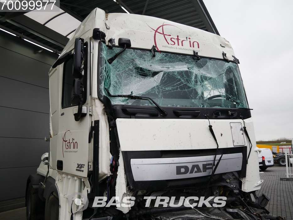 DAF XF 460 Unfall 4X2 Euro 6 - 2014 - image 7