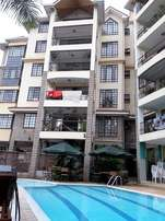 Kilimani 1 Bedroom Apartment For Rent