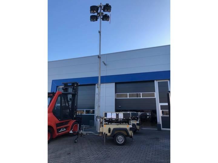 Ingersoll Rand LT 6 K Towerlight - 2008 - image 9