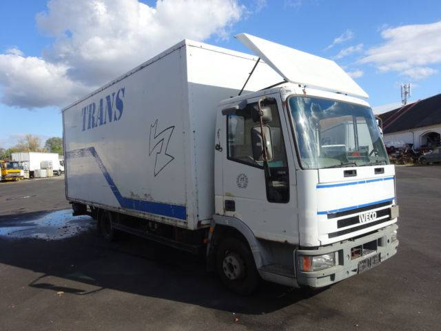 Iveco 75E14 LBW FULL STEEL - 1996