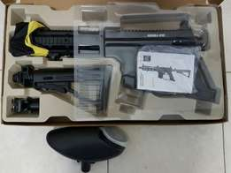 Brand new Tippmann Sierra 1with huge kit worth R12 000