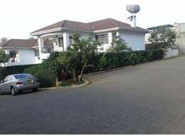 4 bedroom townhouse to let spring valley 250k