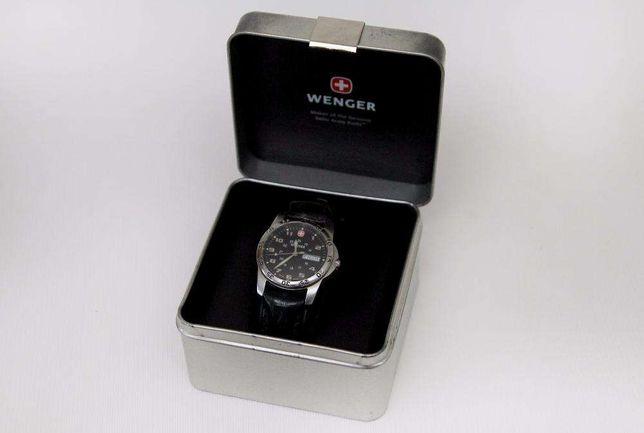 WENGER SWISS швейцарський годинник   швейцарские наручные часы Львов -  изображение 3 33f60ddbd06e4