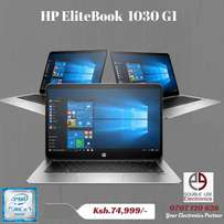 Brand New HP EliteBook 1030 G1 Intel Core m5 16GB RAM 256GB SSD Touch