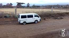 Nissan Vannette/Bongo for sale