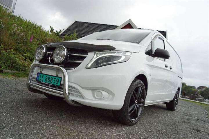 Mercedes-Benz Vito - 2017