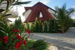 A prime house for sale in Diani beach 3