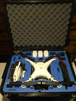 Dji Phantom 3 Professional drone bundle