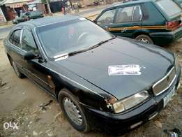 Nigerian used rover car with sound engine for sale