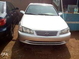 Newly landed Toyota Camry drop light 2001 model