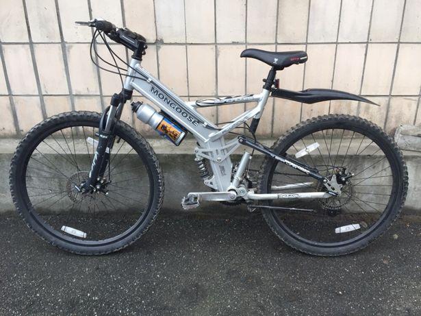 a988d8beb4f Велосипед Mongoose Blackcomb Aluminum 24 Speed