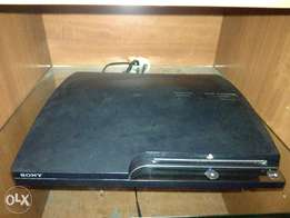 Very Good condition PS3 500Gig