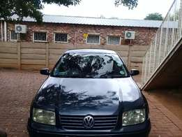 2003 Jetta 4 for sale