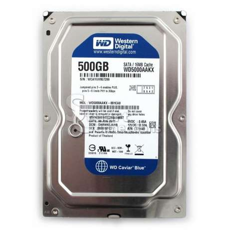 Genuine hard disks for laptops and desktops at a reasonable price Nairobi CBD - image 4